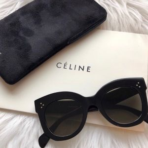 New Céline Catherine Sunglasses